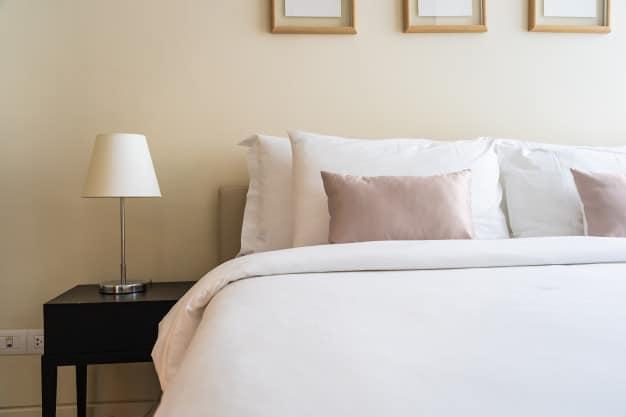 Tipuri de lenjerii de pat din finet si avantajele acestora